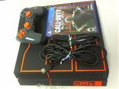 PlayStation 4 CUH-1215B Black Ops 3 Edition
